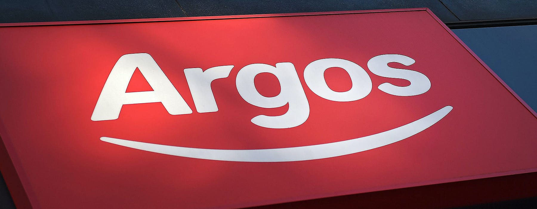 Could Argos have dominated fashion in the UK?