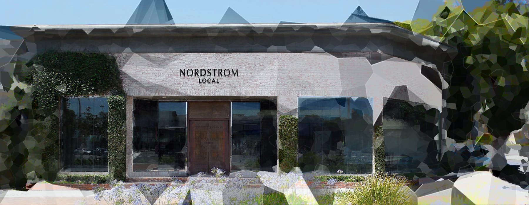 The art of the possible: Nordstrom Local