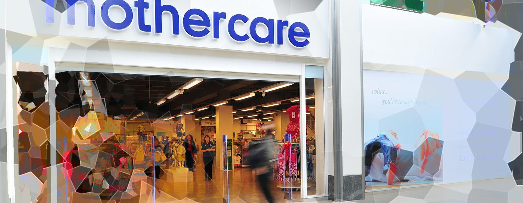 Mothercare: Where does it go from here?