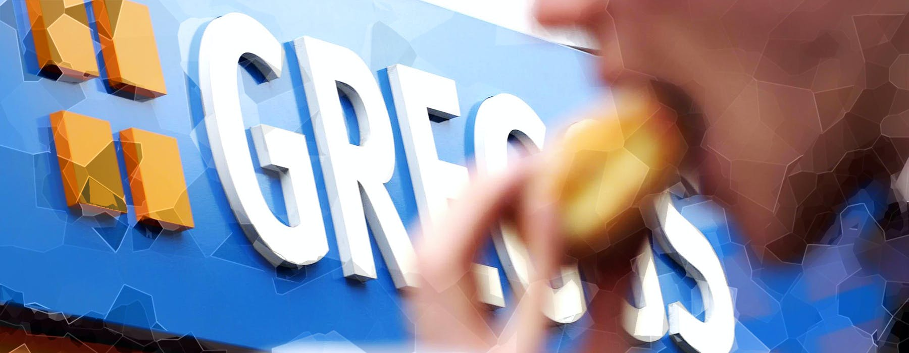 "Greggs' ""adapt or die"" mantra is the blueprint all businesses must follow"